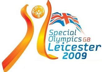I signed up to volunteer for the Special Olympics
